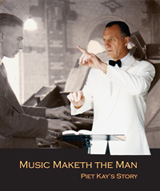 Music Maketh The Man - An Immigrant's Story